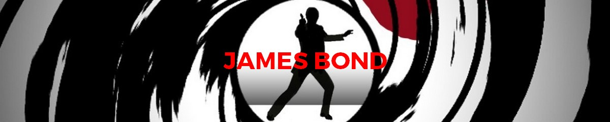 James Bond génériques