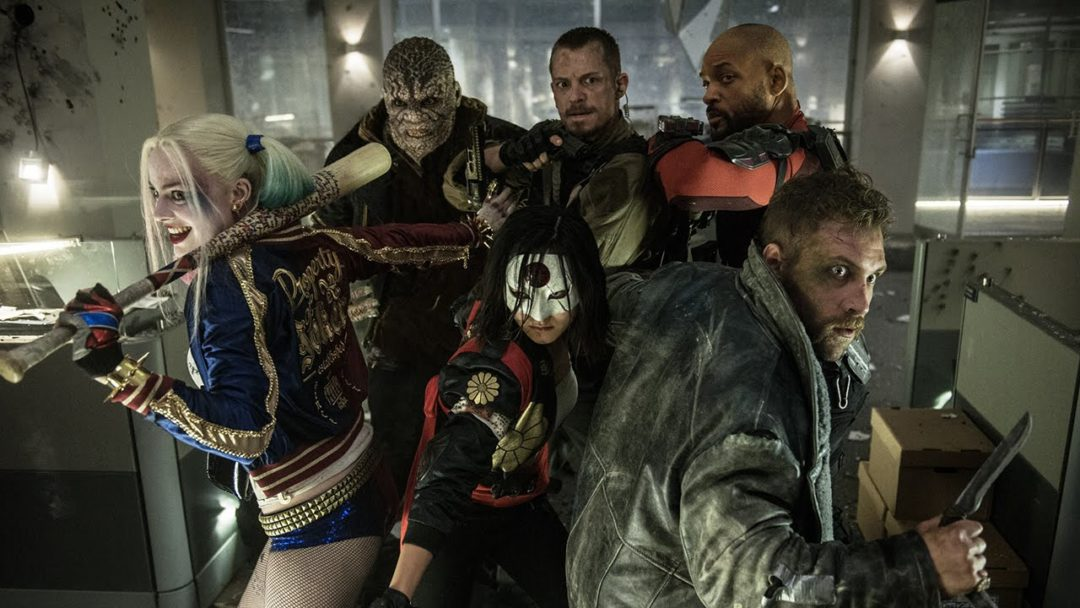 Photo du film SUICIDE SQUAD