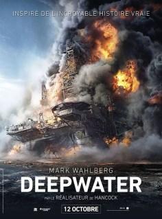 affiche de Deepwater
