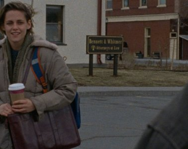 Photo du film CERTAIN WOMEN