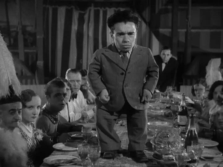 Freaks, la monstrueuse parade (Tod Browning, 1928)