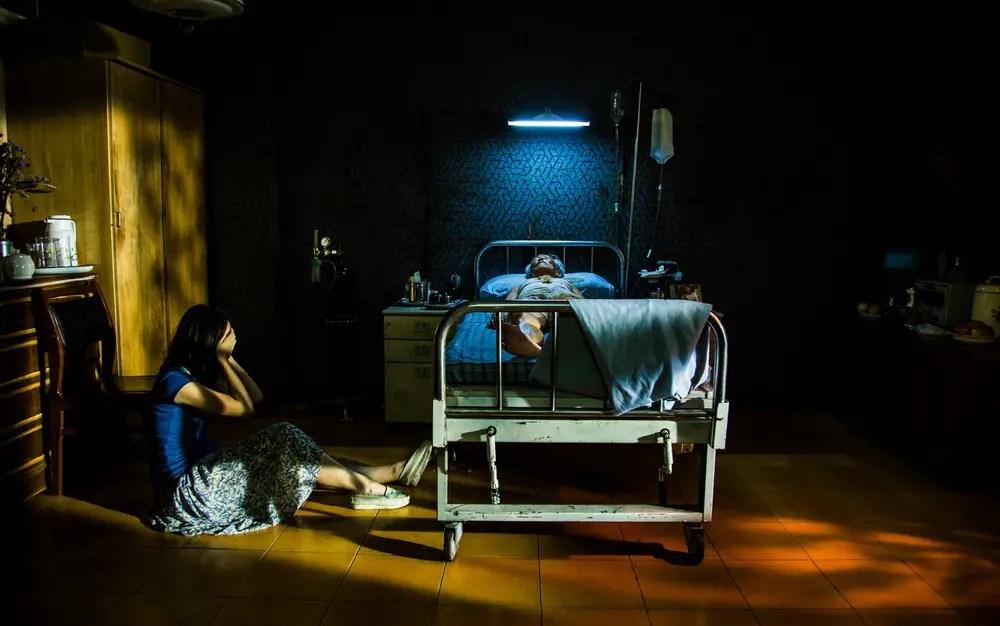 Les rencontres du cinéma taïwanais the evil inside