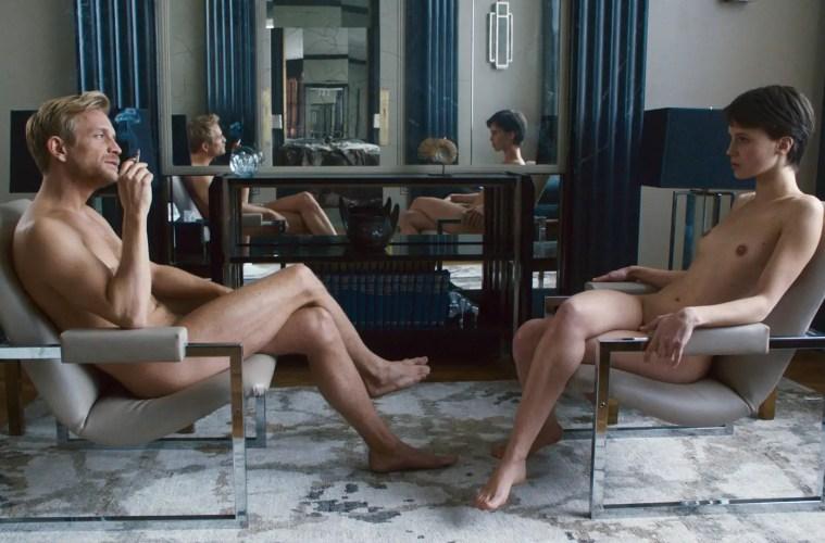 Cannes 2017: L'amant double de François Ozon