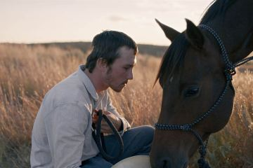 The Rider, de Chloé Zhao