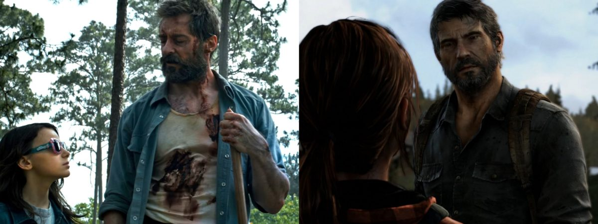 Logan / The Last of Us