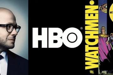 LIndelof pourrait réaliser une série Watchmen pour HBO