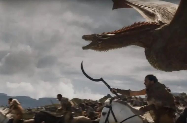 Photo de Game of Thrones saison 7