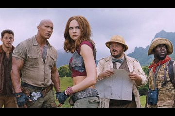 Photo de Jumanji : Welcome to the jungle