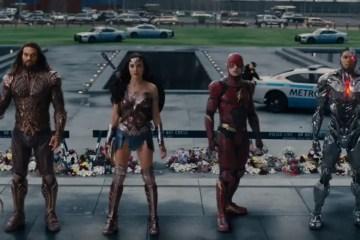 Photo de Justice League