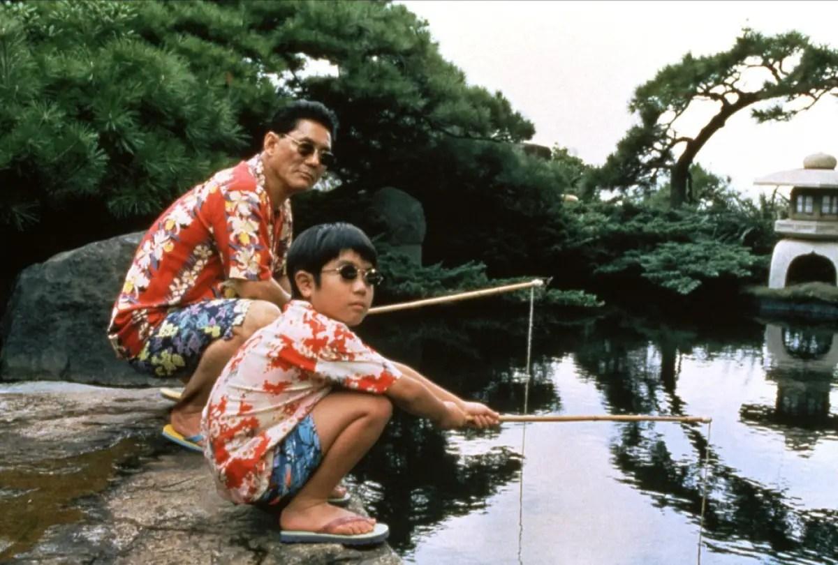 L'été de Kikujiro (Takeshi Kitano, 1999)
