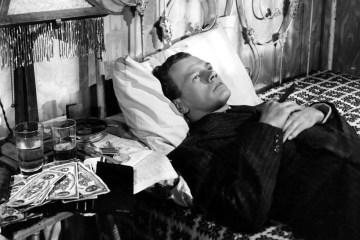 L'ombre d'un doute - Alfred Hitchcock (shadow of a doubt) - Joseph Cotten