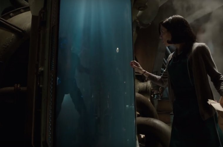 Photo de The Shape of the water