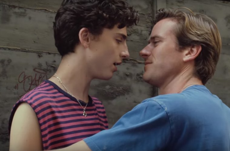 image de call me by your name