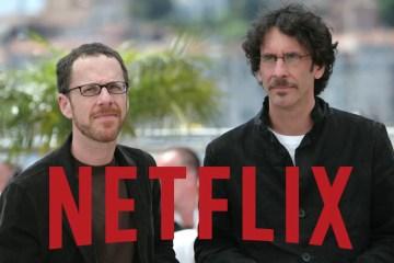 Les frères Coen sur Netflix