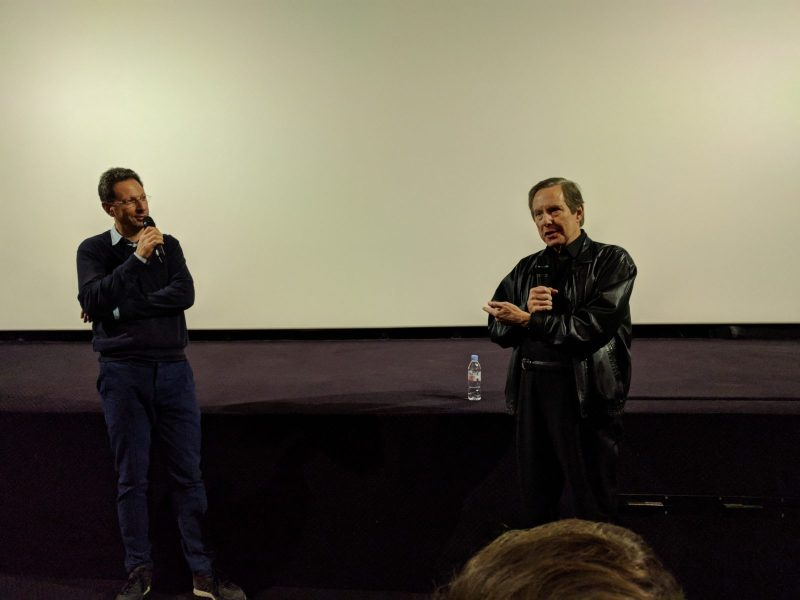 William Friedkin présente The French Connection