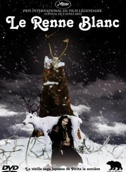 Affiche Le Renne Blanc