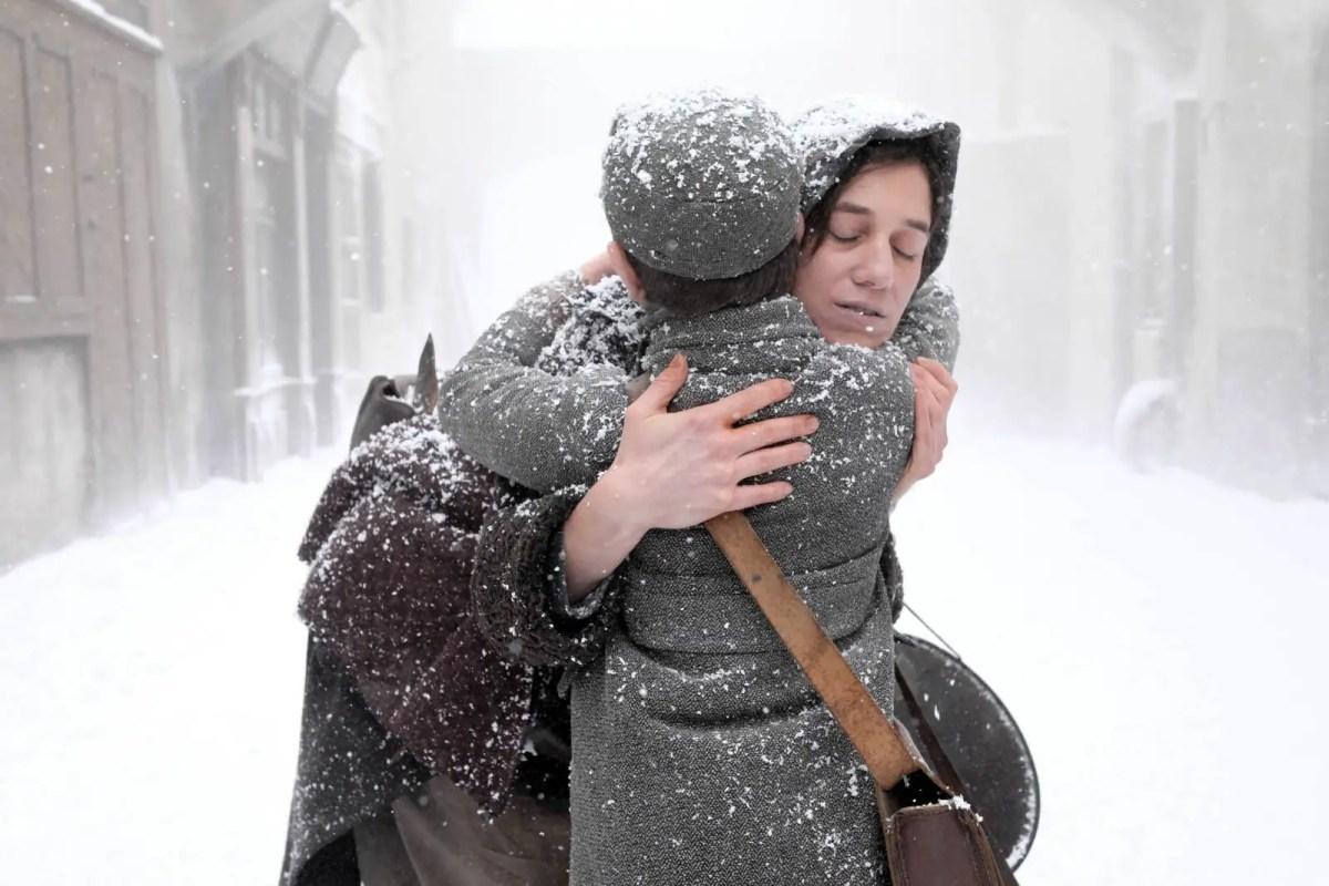 Photo du film LA PROMESSE DE L'AUBE
