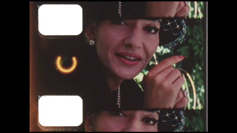 Photo du film MARIA BY CALLAS