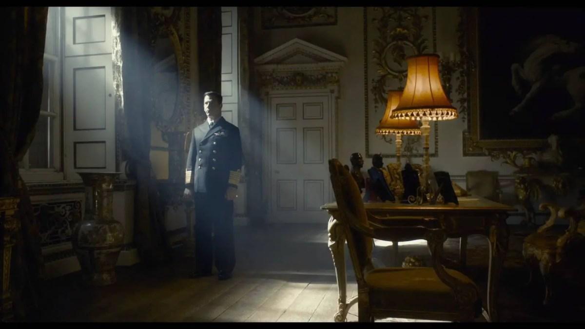 Photo du film LES HEURES SOMBRES
