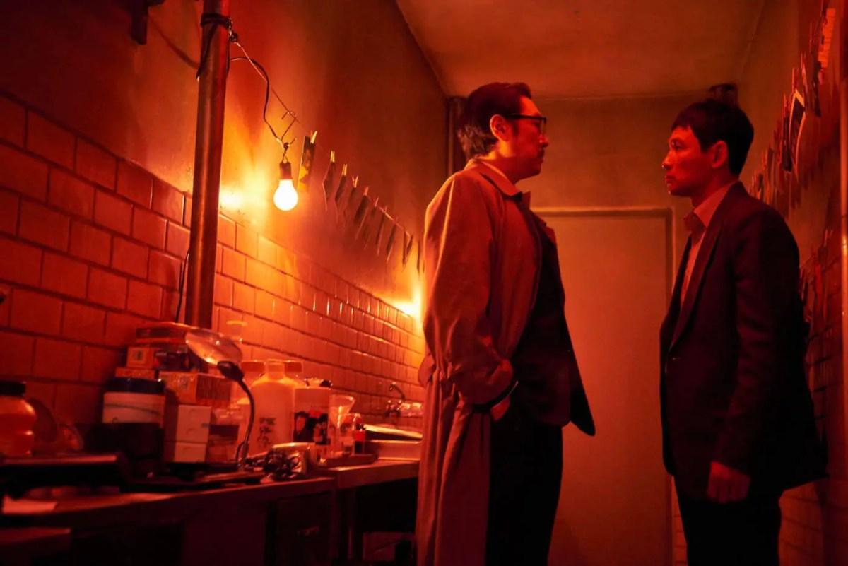 Photo du film THE SPY GONE NORTH
