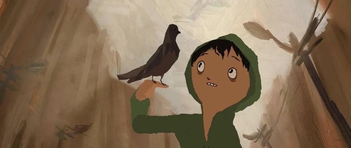 Photo du film Tito et les oiseaux