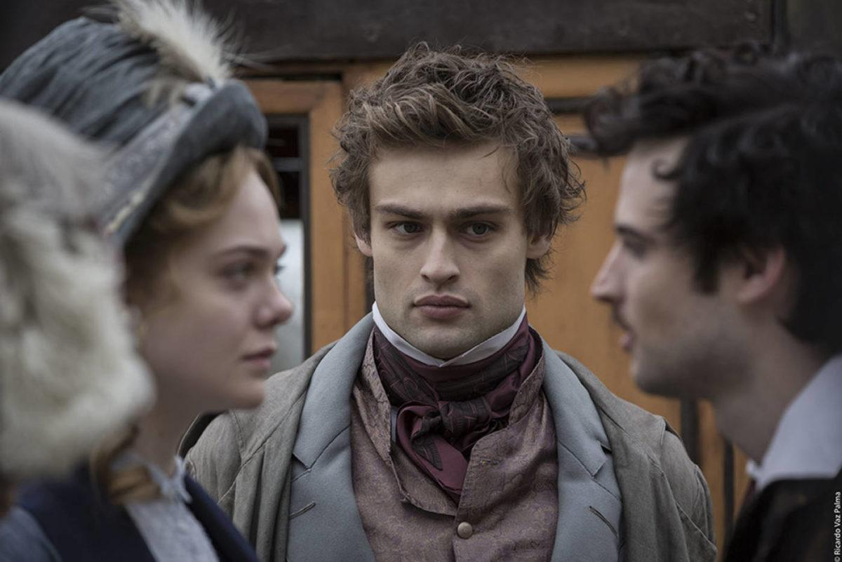 Photo du film MARY SHELLEY