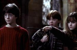 Photo du film HARRY POTTER À L'ÉCOLE DES SORCIERS