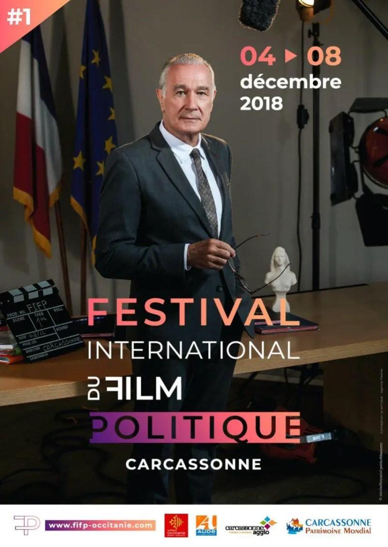 Festival International du Film Politique 2018