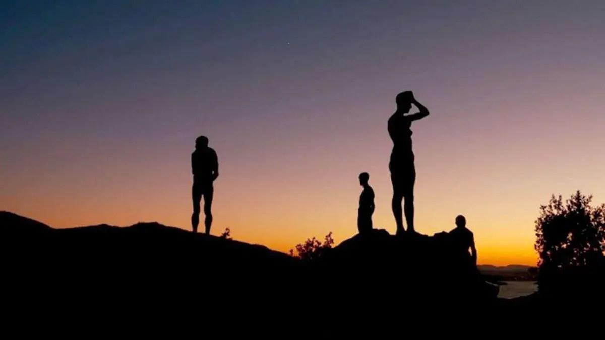 Photo du documentaire Le Silence des Autres