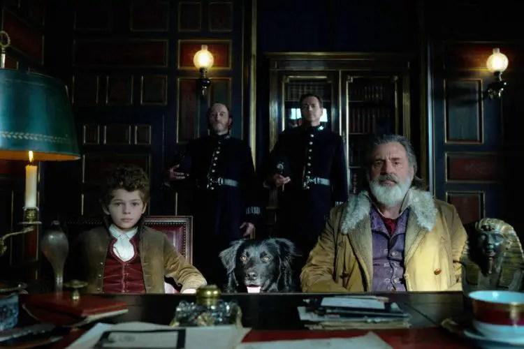 Photo du film RÉMI SANS FAMILLE