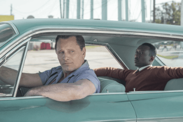 Photo du film GREEN BOOK : SUR LES ROUTES DU SUD