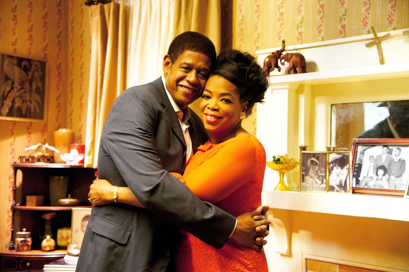 critique du film le majordome lee daniels 39 the butler de lee daniels. Black Bedroom Furniture Sets. Home Design Ideas