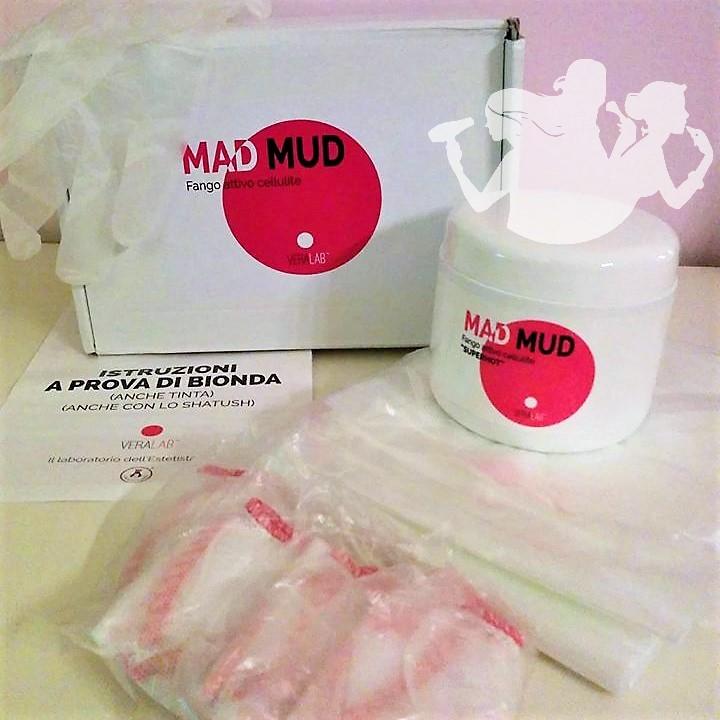 Mad Mud – L'estetista Cinica