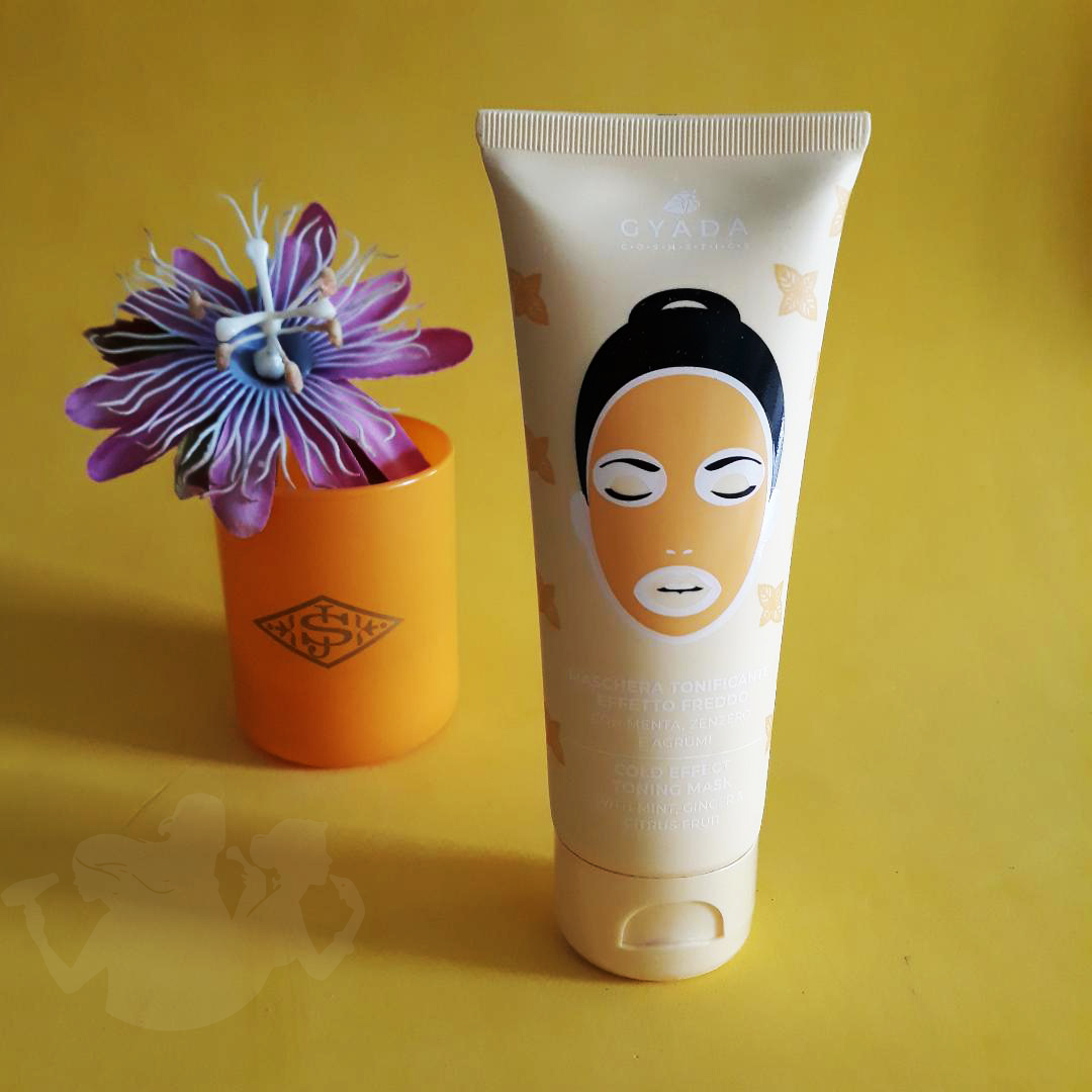 Maschere viso – Gyada Cosmetics