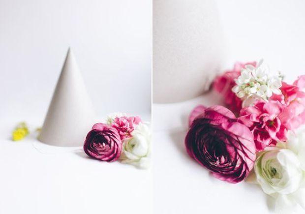 DIY-floral-party-hats-2