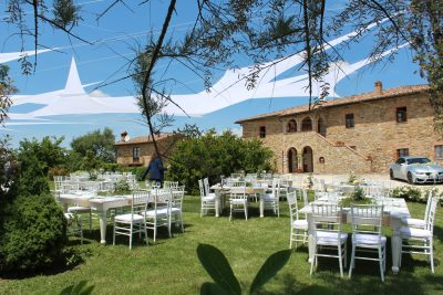 wed in Tuscany villa for rent Le Bolli Siena