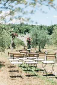 Villa Le bolli Siena,wed in Tuscany