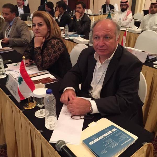 رمضان شارك في الفوروم الاقليمي للاولمبي الاسيوي – ورشة عمل للاولمبية اللبنانية حول برامج التضامن الأولمبي