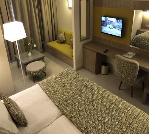 deal hotel résidence hammamet