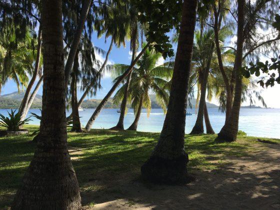 Îles Fidji sur un budget, Yasawas Island