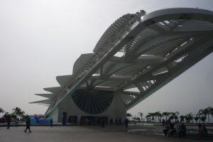 Musée d'art contemporain de Rio