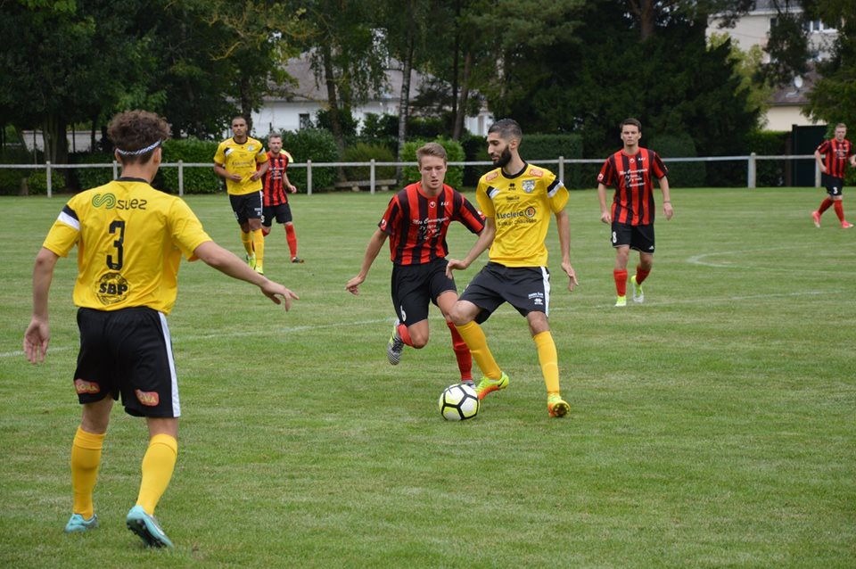 Football les r sultats en coupe de france et en coupe de l oise le bonhomme picard - Resultat football coupe de france ...