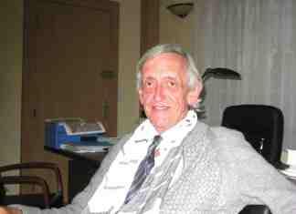 Pierre Boulanger est décédé dans la soirée du lundi 27 mai.