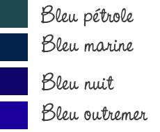 Couleur Bleu Ptrole Latest Lorena Canals Tapis Trace Bleu