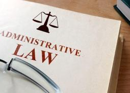 Lebovitz Adminitravie Law Pittsburgh