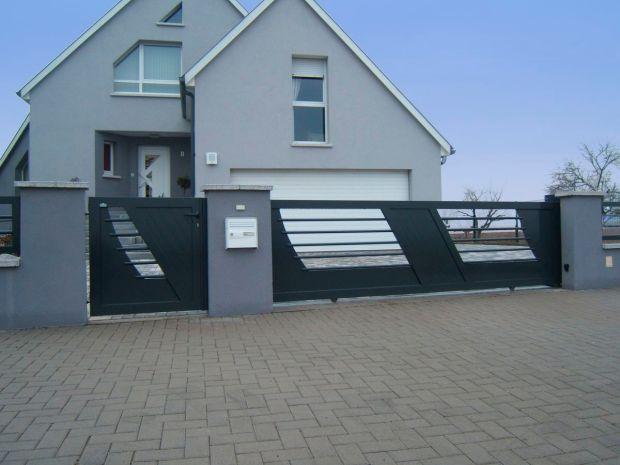 Quel portail choisir pour votre maison