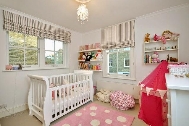 Les r gles fondamentales pour am nager une chambre d enfant le bricomag - Chauffage pour chambre bebe ...
