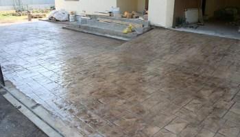 comment faire une bonne dalle en béton - le bricomag - Comment Faire Une Dalle De Beton Pour Garage