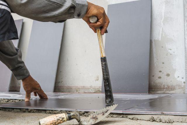 Le carrelage, un grand classique pour vos revêtements de sol