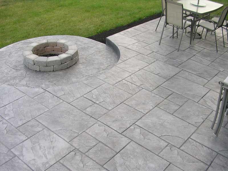 beton imprime belgique